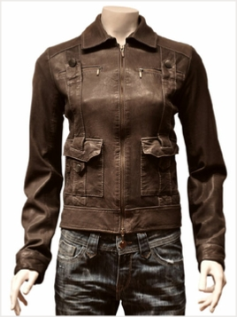 clothing manufacturers for small orders export leather garments ltd